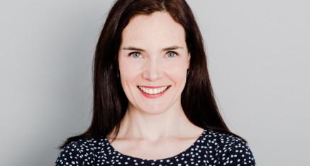 Laura Clark, Conscious Nutrition Expert