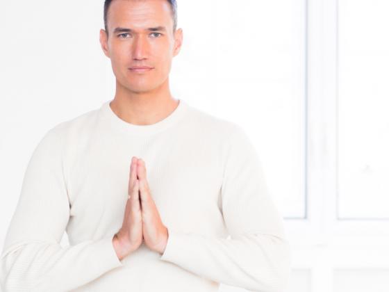 Neil Seligman - Mindfulness Coach