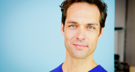 David Benjamin Tomlinson, Creativity Consultant