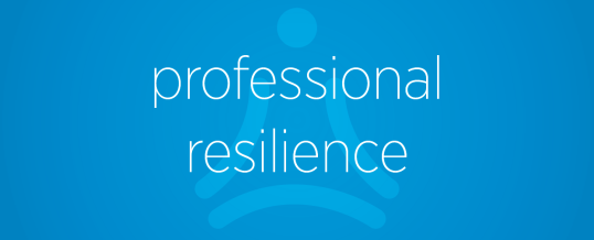 Characteristics Of Resilient Professionals