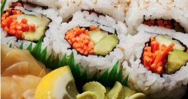 Yummy Sushi Recipe