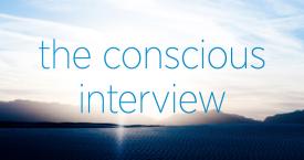 The Conscious Interview: Suryacitta Malcolm Smith