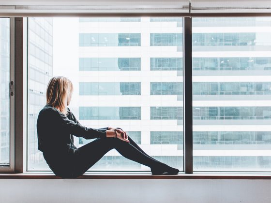 6 ways to override negative thoughts