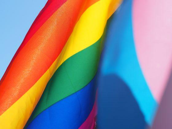 My Pride Story