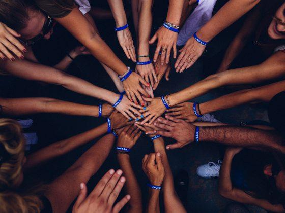 Teamwork Through Mindful Choices