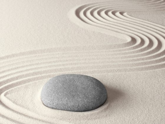Why You Think You Can't Meditate