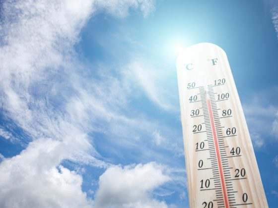 Workday Resilience When the Heat is Draining You