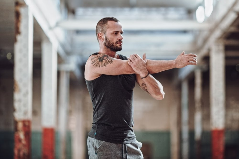 Caleb Packham, Yoga