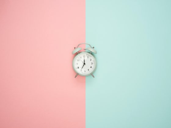 Good Time Management for Productivity and Satisfaction