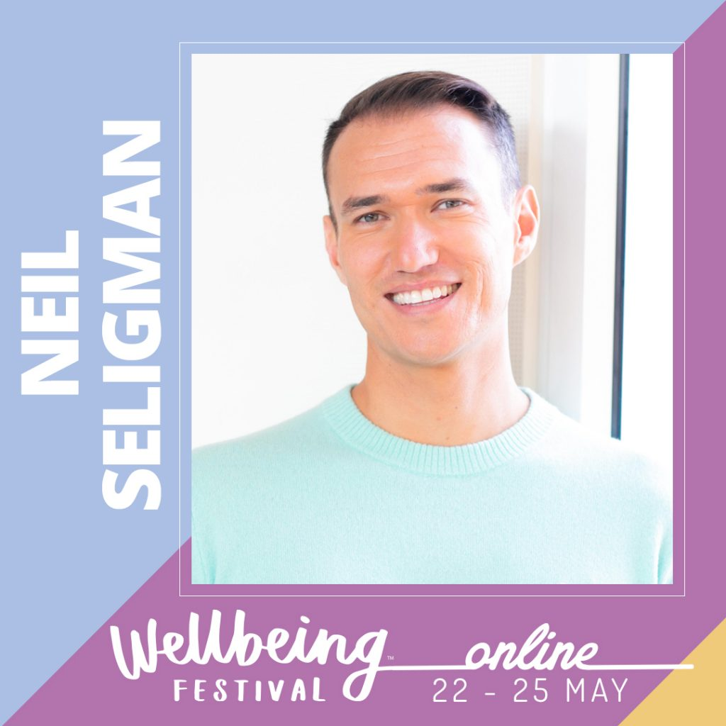 Mindfulness Masterclass with Neil Seligman