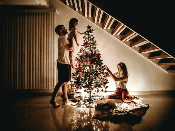 Christmas - What Really Matters
