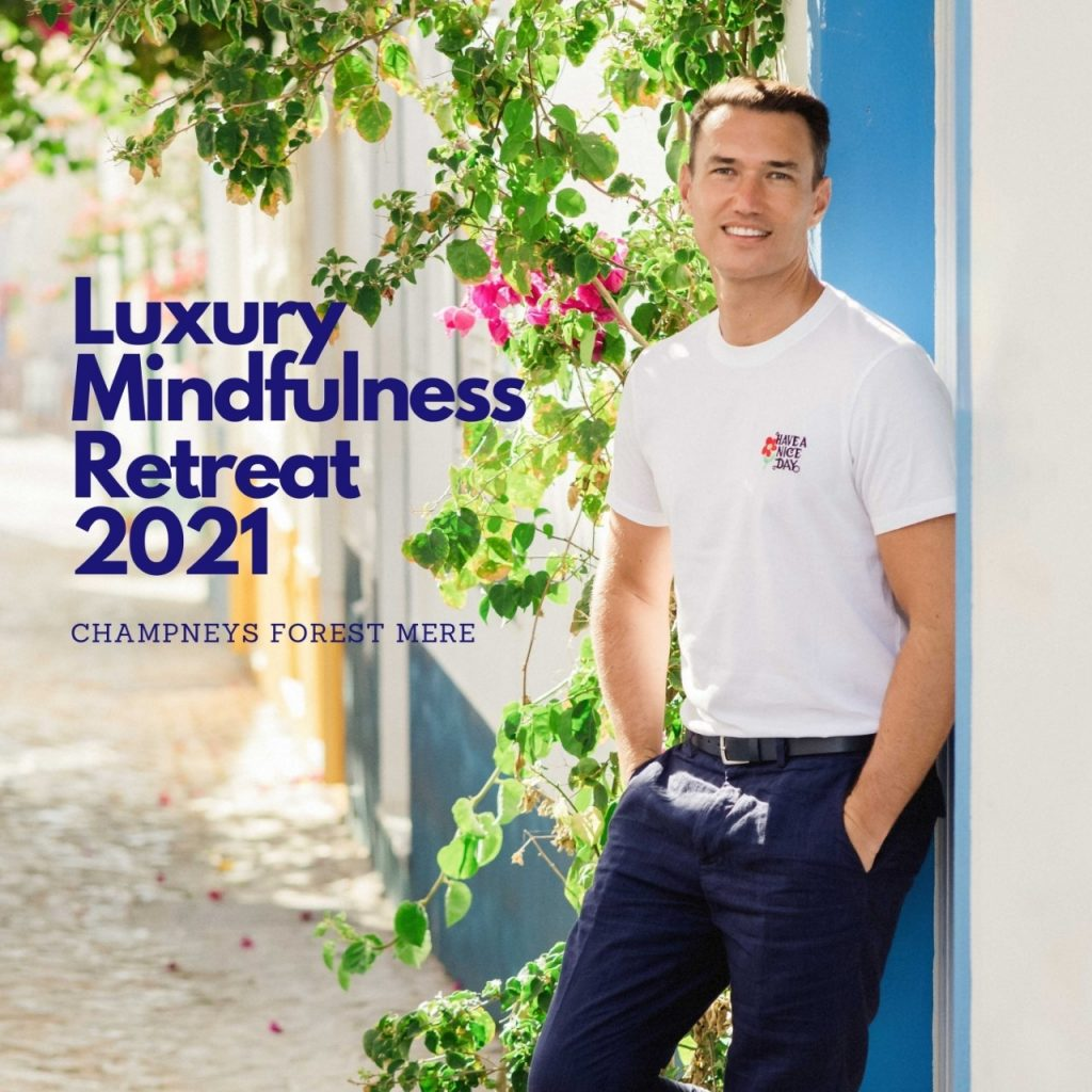 Luxury Mindfulness Retreat