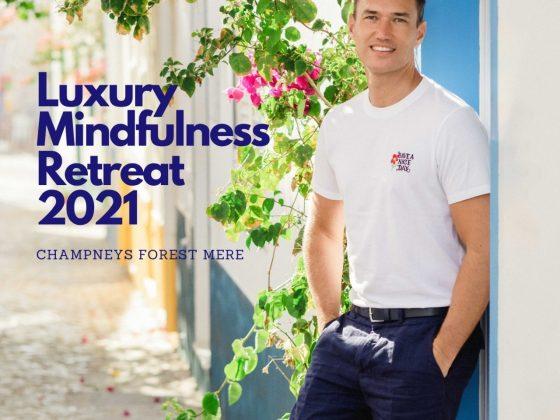 Luxury Mindfulness Retreat